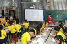 Island teachers devoted to students, community