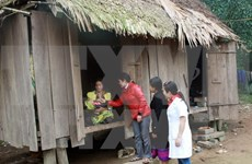 Project empowers rural communities