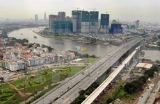 HCM City: Nearly 225 mln USD for metro underground section