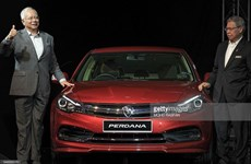 Malaysia: Manufacturer Proton seeks foreign partner