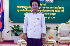 Cambodia: Opposition senator sentenced to jail