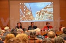 Seminar seeks ways to enhance Vietnam-France ties