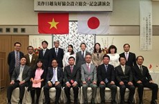 Japanese firms updated on investment opportunities in Vietnam