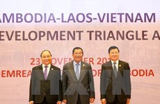 CLV-9 seeks stronger connectivity in development triangle area