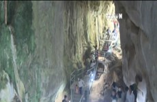 Con Moong Cave certified as special national relic site