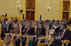 Vietnam attends ninth APA Plenary in Cambodia