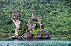 Bai Tu Long National Park – natural treasure