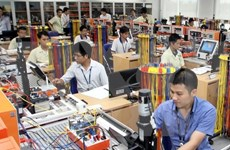 Nearly 10,000 new firms established in November