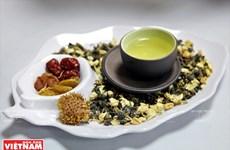 Tea Master Cup Vietnam 2016