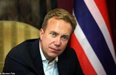 Norway: A reliable partner for Asia