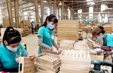 Vietnam expands wood exports to EU