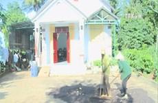 Dak Lak aims to bring down poor household rate
