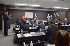 Vietnam, Japan sign MoU on labour cooperation