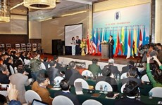 ASEAN journalist community boosts cooperation