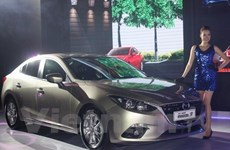 Vietnam's auto sales reach 20-year record