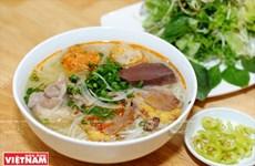 Bun Bo Hue - most delicious noodle soup