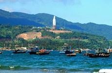 Da Nang focuses on developing Son Tra tourism area