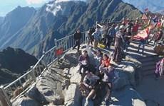 Lao Cai, key tourism destination of northwestern region