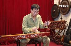 Monochord zither embodies Vietnamese culture