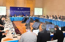 APEC officials discuss possible free trade area for Asia-Pacific