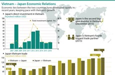 Vietnam – Japan Economic Relations