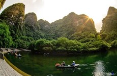 Vietnam expects to become world's film studio
