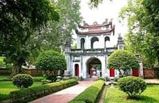 CNN broadcasts the best of Vietnam's capital