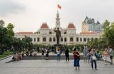 Ministry releases code of conduct for tourists