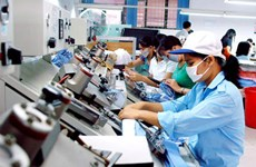 Hanoi expects to have 40,000 new enterprises in 2017