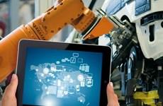 Labourers adapt to industrial revolution 4.0