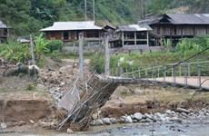 Yen Bai heavily damaged following severe floods