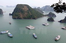 Ha Long Bay - World Natural Heritage Site