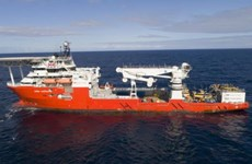 Private company launches search for Malaysia's Flight MH370
