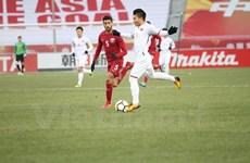 Vietnam advances to final of AFC U23 Championship