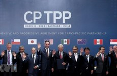 CPTPP trade deal officially inked in Chile