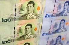 Thailand, Japan sign deal to promote local currency use