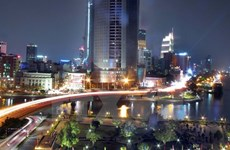 Ho Chi Minh City hopes to bring 'smart city' benefits to residents