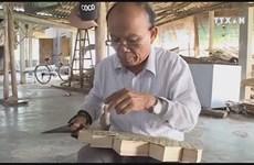 Craft villages gear up for Hue festival