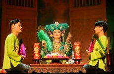 First multi-episode film on mother goddess worship to make debut