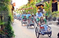 Vietnam' online tourism seeks to compete with foreign virals