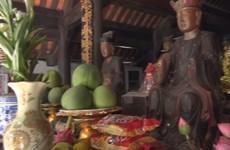 Culture-tourism gives central province a hype