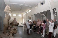 Solutions needed to lure visitors to museums