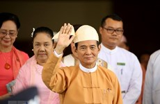 Myanmar to hold 3rd meeting of Panglong peace conference