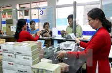 Banks optimistic about growth rate this year