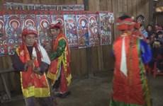 Dao ethnic people sway to preserve unique dance