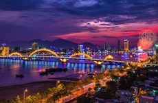 Da Nang named green city of the year in Vietnam