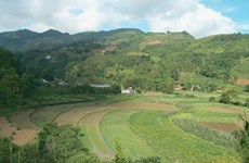 Bac Ha offers natural beauty, ethnic culture exploration