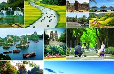 Vietnam promotes tourism in Chinese Taiwan