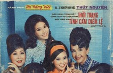 Vietnamese movies on show in RoK