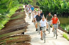 Vietnam caters for over 9 million foreign tourists in 7 months